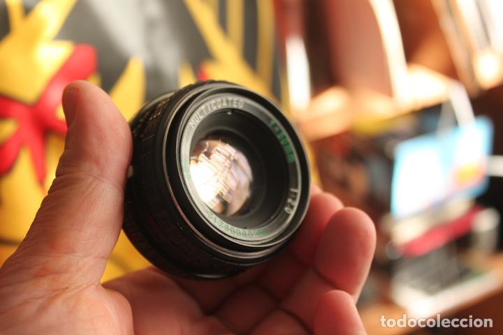 Cámara de fotos: Luxon Super 1000 + objetivo 50mm F:2 - Foto 6 - 145894194