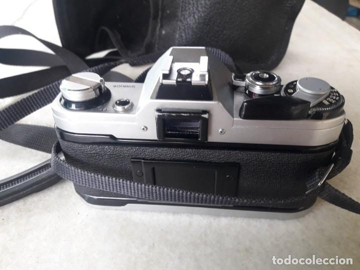 Cámara de fotos: Canon AE-1 - Foto 3 - 147239730