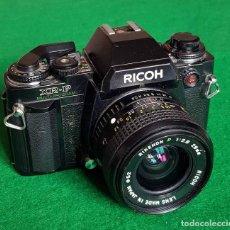 Cámara de fotos: CAMARA RICOH XR-P MULTI-PROGRAM. Lote 147357538