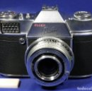 Cámara de fotos: KODAK RETINA REFLEX. Lote 148579550