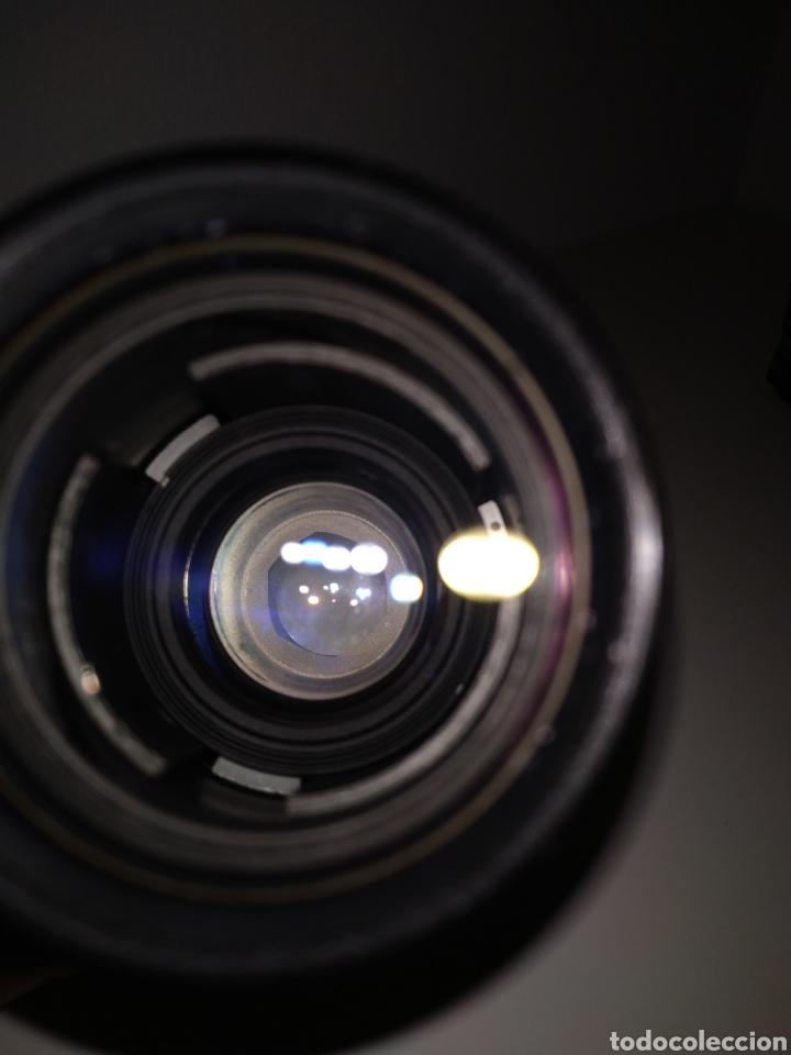 Cámara de fotos: Objetivo sigma 70- 210mm 4.5 nikon canon - Foto 3 - 149608562