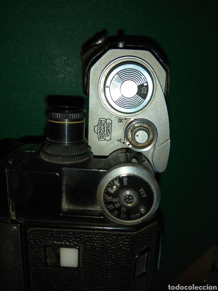 Cámara de fotos: Cámara Fotográfica Nikon F - Foto 7 - 150289308