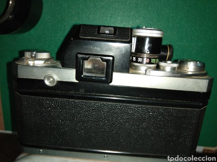Cámara de fotos: Cámara Fotográfica Nikon F - Foto 14 - 150289308