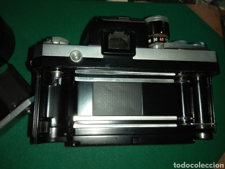Cámara de fotos: Cámara Fotográfica Nikon F - Foto 16 - 150289308