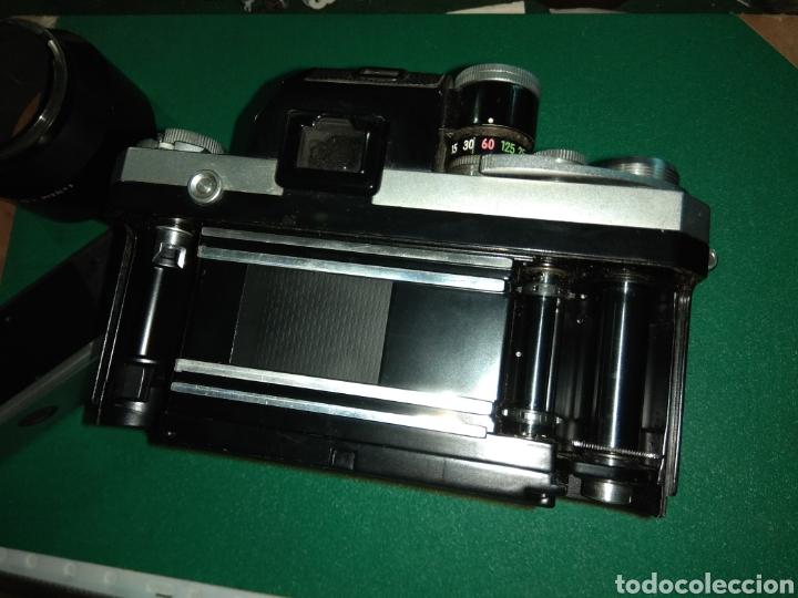Cámara de fotos: Cámara Fotográfica Nikon F - Foto 17 - 150289308