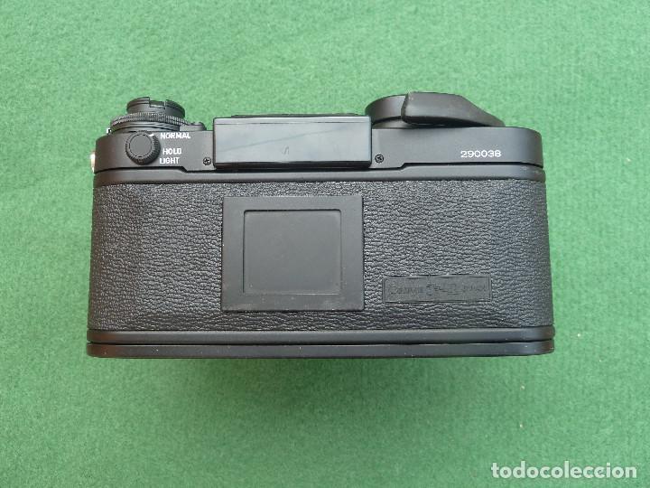 Cámara de fotos: Antigua cámara de fotos Canon F-1, versión Telefónica - Foto 4 - 150967638
