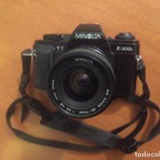Cámara de fotos - MINOLTA X300s - 151856918