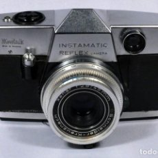 Cámara de fotos - Kodak Instamatic Reflex - 153386738
