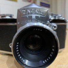 Cámara de fotos: EXAKTA VAREX I A. Lote 154596810