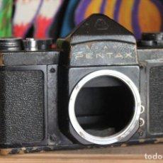Cámara de fotos: CUERPO PENTAX S1 (ROSCA). Lote 155574522