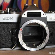 Cámara de fotos: FUJICA STX-1. Lote 155575114