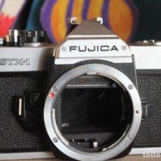 Cámara de fotos: FUJICA STX-1. Lote 155576038