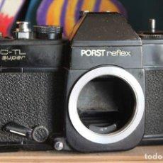 Cámara de fotos: PORST REFLEX (COSINA). Lote 155576266