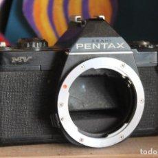 Cámara de fotos: PENTAX MV. Lote 155577766