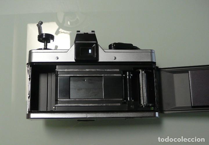 Cámara de fotos: CUERPO CAMARA PRAKTICA MTL5 - Foto 4 - 161677858