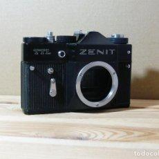 Cámara de fotos - CAMARA REFLEX ANALOGICA ZENIT TTL (REF OP-32) - 161681022