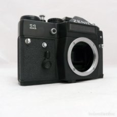 Cámara de fotos: CUERPO CAMARA REFLEX ANALOGICA ZENIT 11. Lote 161682090