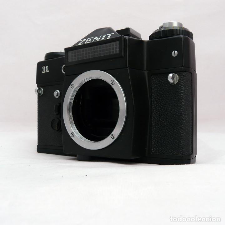 Cámara de fotos: Cuerpo camara reflex analogica Zenit 11 - Foto 3 - 161682090