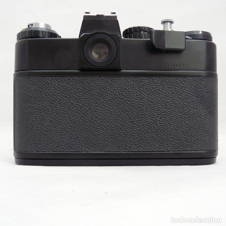Cámara de fotos: Cuerpo camara reflex analogica Zenit 11 - Foto 4 - 161682090