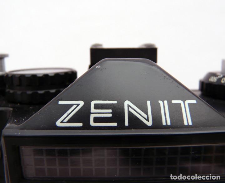 Cámara de fotos: Cuerpo camara reflex analogica Zenit 11 - Foto 7 - 161682090