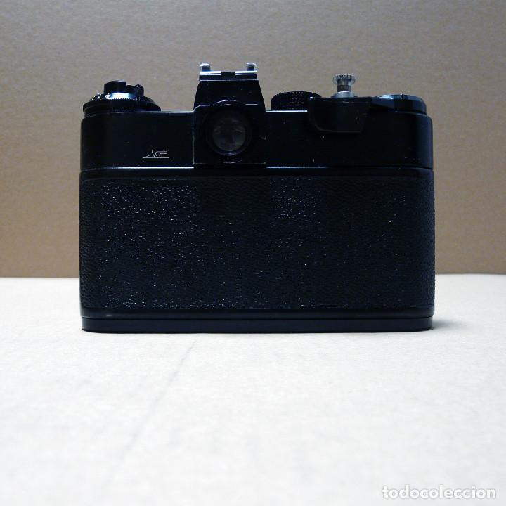 Cámara de fotos: CAMARA REFLEX ANALOGICA ZENIT ET - Foto 4 - 161682390