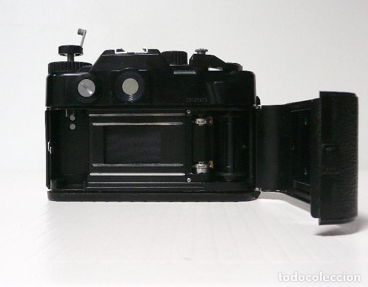 Cámara de fotos: CAMARA REFLEX ANALOGICA ZENIT 122-Defectuosa Ref 32 - Foto 7 - 161683186