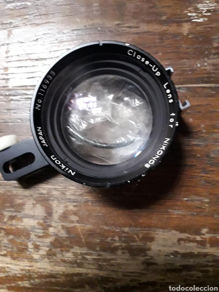 Cámara de fotos: Nikon NIKONOS AIV. Hanimex pz2 44. Falcon 40 pro. Protector No 116933. No 830161.super Orión 8089555 - Foto 3 - 167515114