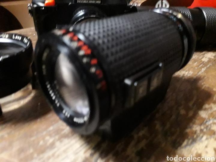 Cámara de fotos: Nikon NIKONOS AIV. Hanimex pz2 44. Falcon 40 pro. Protector No 116933. No 830161.super Orión 8089555 - Foto 4 - 167515114