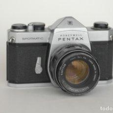 Cámara de fotos: PENTAX. Lote 172406054