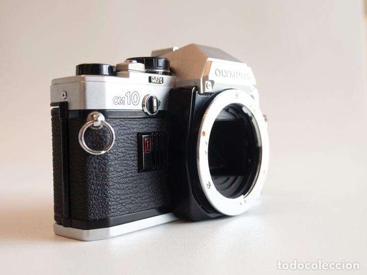 OLYMPUS OM 10 (Cámaras Fotográficas - Réflex (no autofoco))