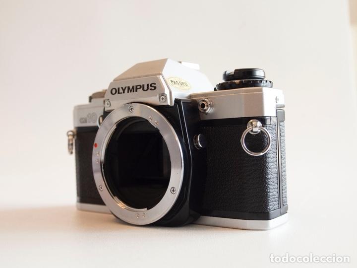 Cámara de fotos: OLYMPUS OM 10 - Foto 2 - 175517182