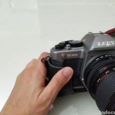 Cámara de fotos: CÁMARA DE FOTOS ANALÓGICA ZEUS DC303N. Lote 177743830