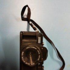 Cámara de fotos: CÁMARA REFLEX 2000. Lote 178007354