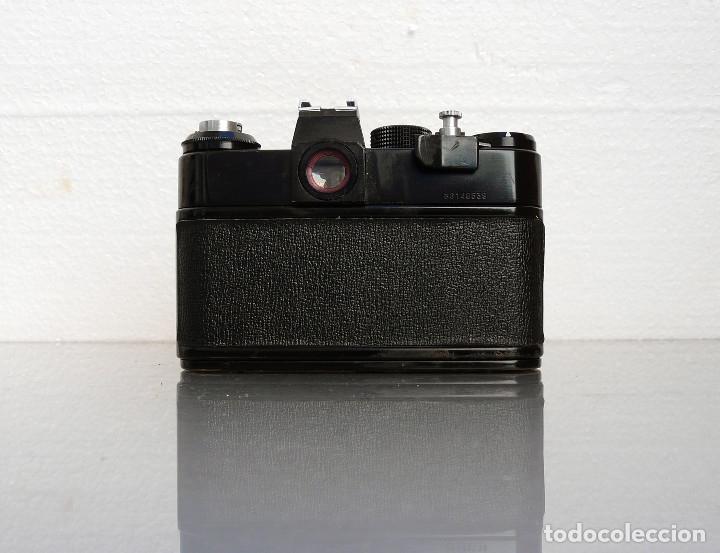 Cámara de fotos: CAMARA REFLEX ANALOGICA ZENIT 11-defectuosa (Ref 40) - Foto 4 - 180224795
