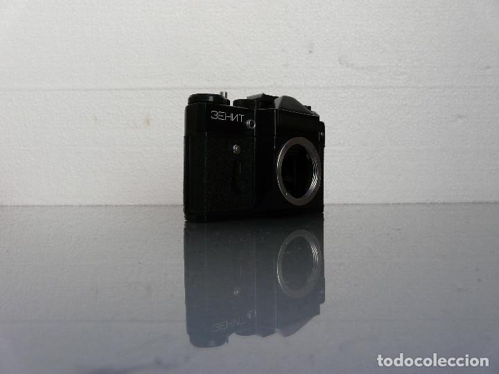 Cámara de fotos: CUERPO CAMARA ZENIT ET-Ref 12 - Foto 2 - 180226560