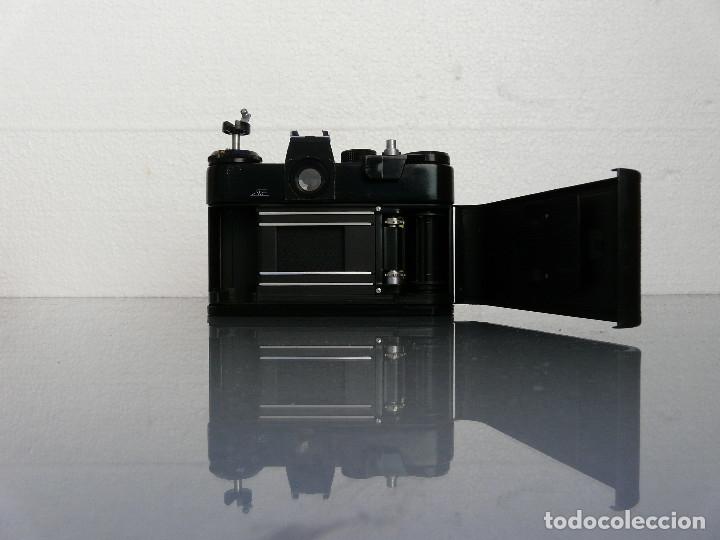 Cámara de fotos: CUERPO CAMARA ZENIT ET-Ref 12 - Foto 6 - 180226560