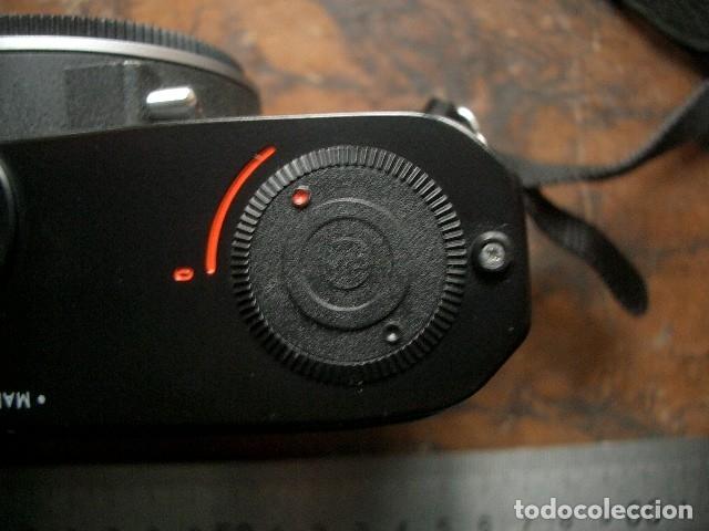Cámara de fotos: Rolleiflex sl 35 M cuerpo - Foto 6 - 180459248