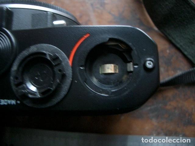 Cámara de fotos: Rolleiflex sl 35 M cuerpo - Foto 7 - 180459248