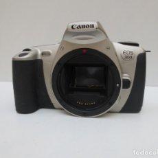 Cámara de fotos: CUERPO DE CAMARA CANON EOS 300 . Lote 180944677