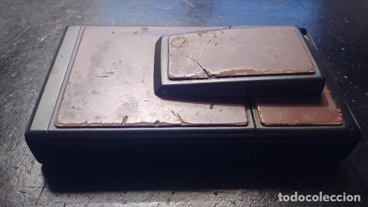 Cámara de fotos: Polaroid SX 70 Land Camera Model 2 con Flasch PK 70 XB - Foto 2 - 183531322