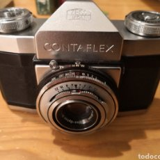 Appareil photos: ZEISS IKON CONTA FLEX. Lote 186167771