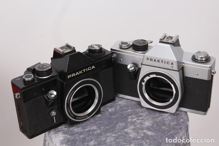 PRAKTICA (Cámaras Fotográficas - Réflex (no autofoco))