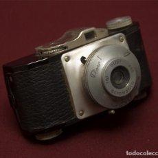Cámara de fotos: CAMARA KAVETTE FLORA I. Lote 187442150