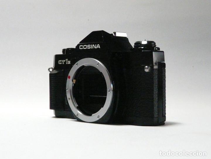 Cámara de fotos: CUERPO CAMARA COSINA CT1 SUPER - Foto 3 - 188413393