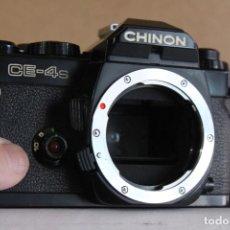Cámara de fotos: CUERPO CHINON CS 4-S. Lote 190591516