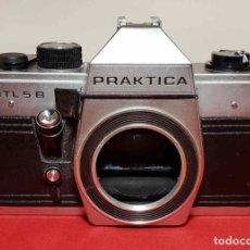 Cámara de fotos: CAMARA PRAKTICA MTL5 B. Lote 192434447