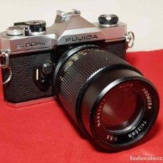 Cámara de fotos: CAMARA FUJICA ST605 N CON TELE 3.5 / 135 MM. Lote 192801427