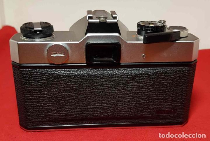 Cámara de fotos: CAMARA FUJICA ST605 N CON TELE 3.5 / 135 MM - Foto 8 - 192801427
