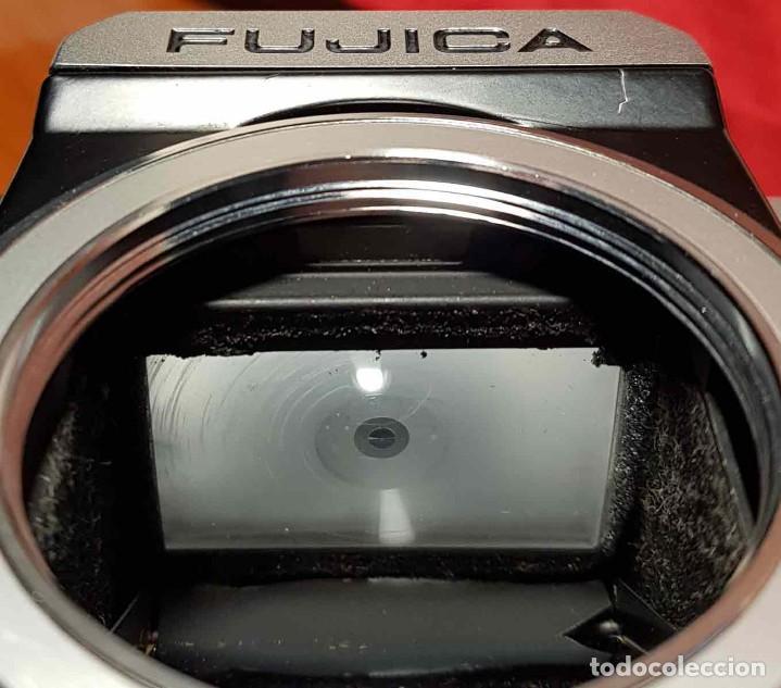 Cámara de fotos: CAMARA FUJICA ST605 N CON TELE 3.5 / 135 MM - Foto 10 - 192801427