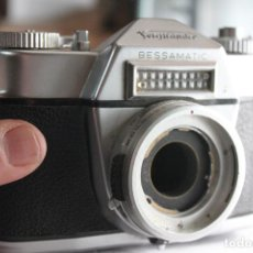 Appareil photos: CUERPO VOIGTLANDER BESSAMATIC. Lote 193840543